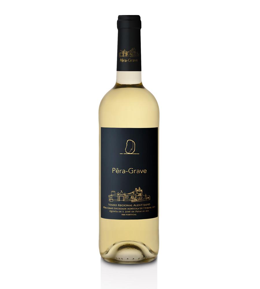 Vinho Branco Pêra-Grave 2018, 75cl Alentejo
