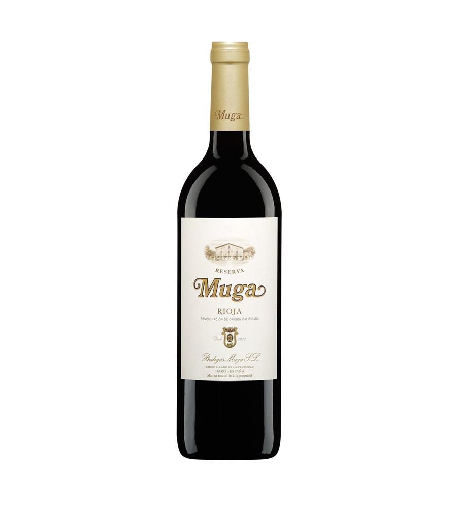 Vinho Tinto Muga Reserva 2015, 75cl Rioja