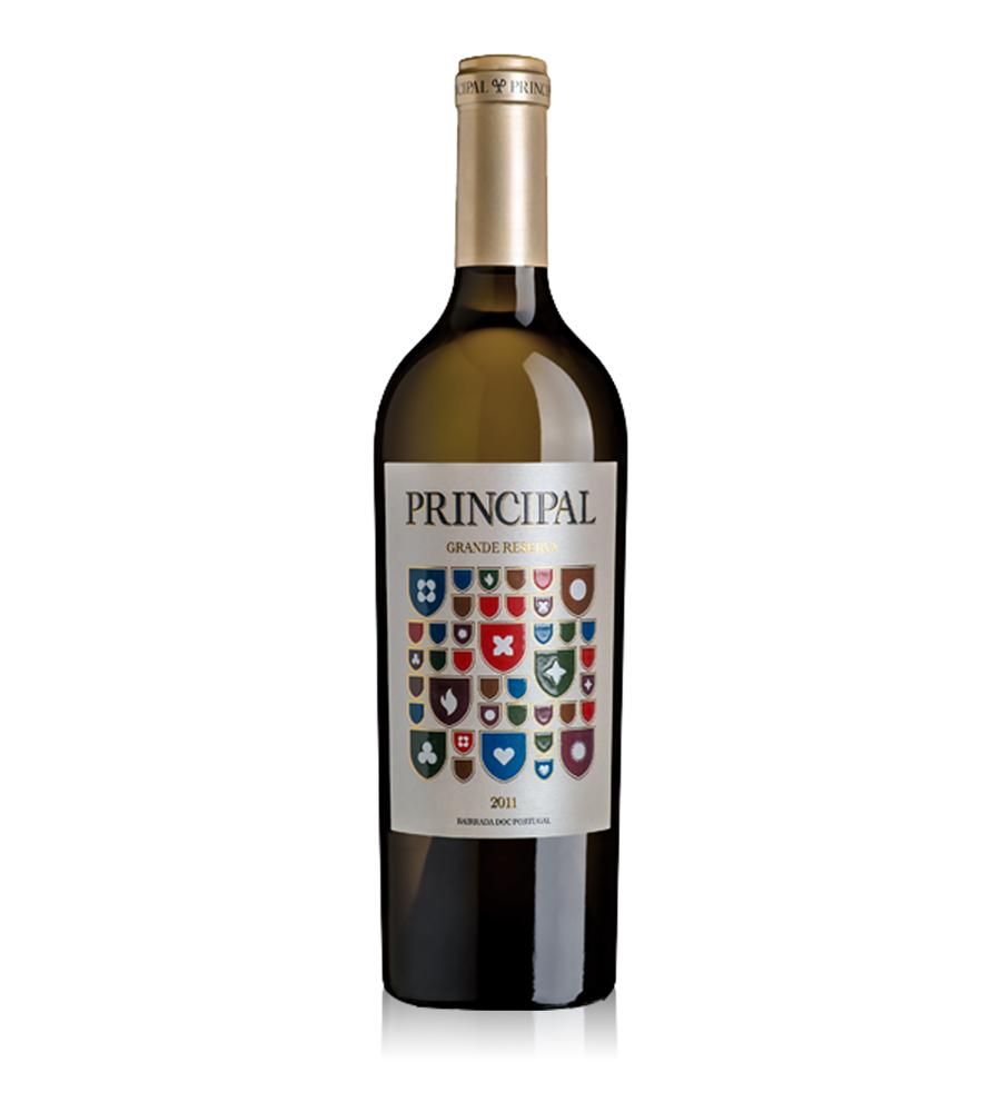 Vinho Branco Principal Grande Reserva 2011, 75cl Bairrada