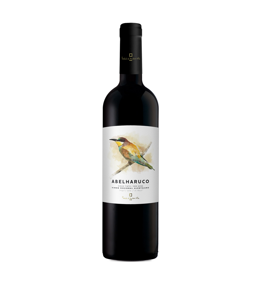 Vinho Tinto Abelharuco 2016, 75cl Alentejo