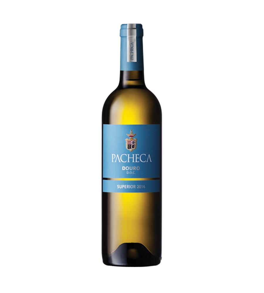 Vinho Branco Pacheca Superior 2017, 75cl Douro DOC
