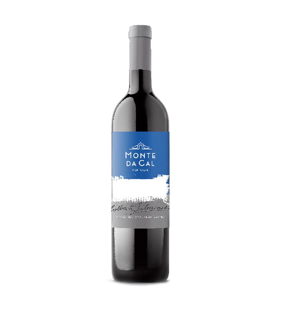 Vinho Tinto Monte da Cal Colheita Seleccionada 2016, 75cl Regional Alentejano
