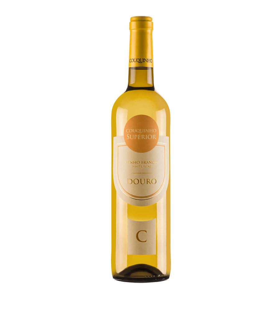 Vinho Branco Quinta do Couquinho Superior 2018, 75cl Douro