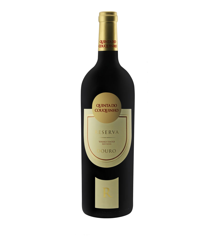 Vinho Tinto Quinta do Couquinho Reserva 2015, 75cl Douro DOP