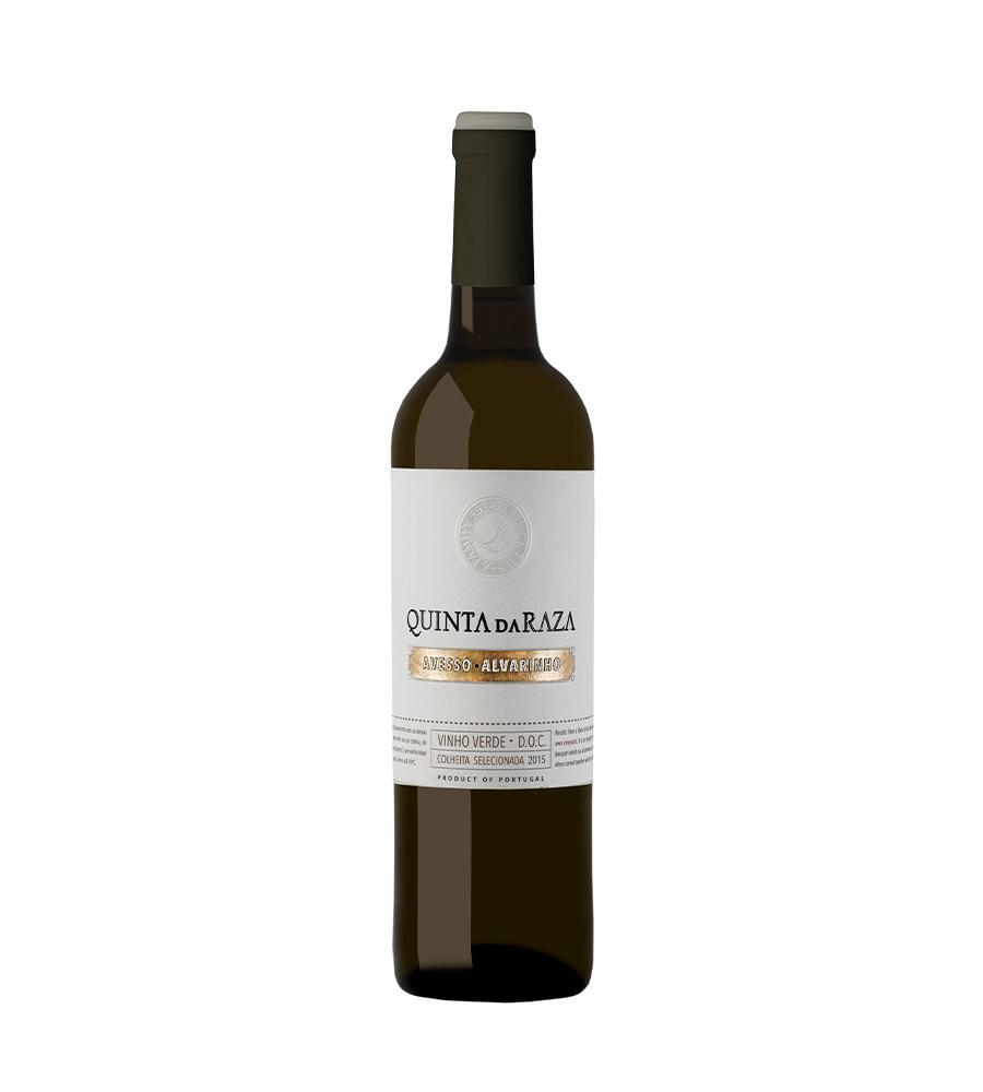 Vinho Branco Quinta da Raza Avesso Alvarinho 2017, 75cl Vinhos Verdes