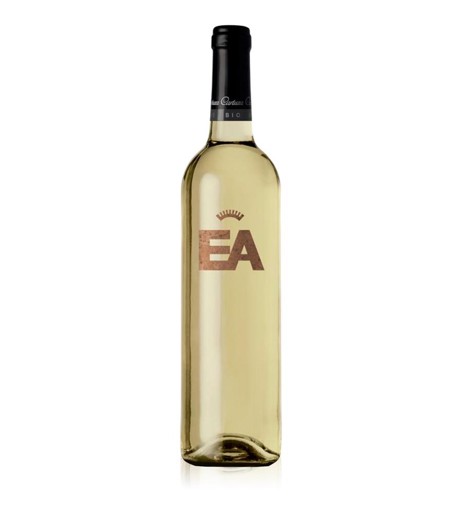 Vinho Branco E.A. Biológico 2017, 75cl Regional Alentejano