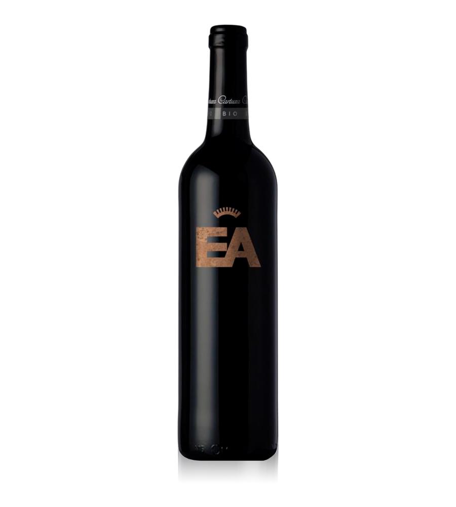 Vinho Tinto E.A. Biológico 2016, 75cl Regional Alentejano