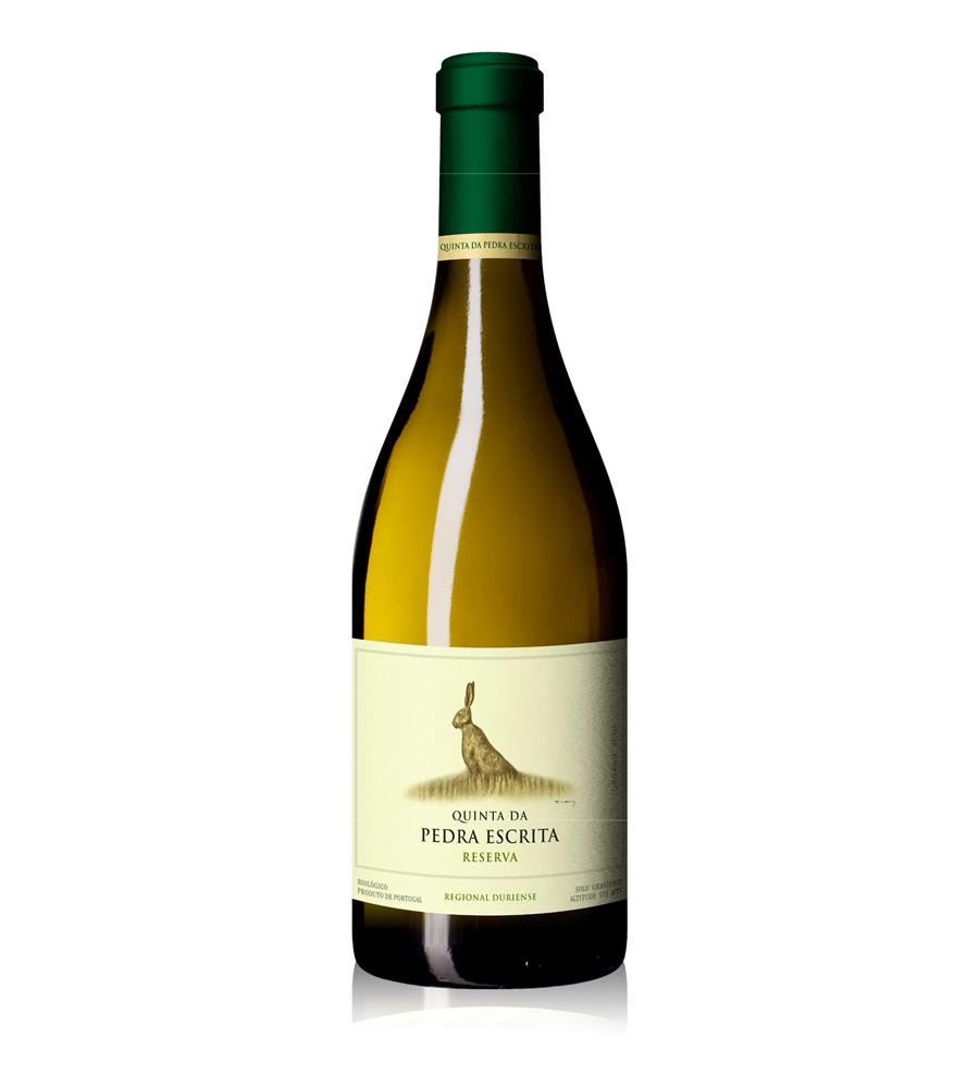 Vinho Branco Quinta da Pedra Escrita Reserva 2016, 75cl DOC Douro