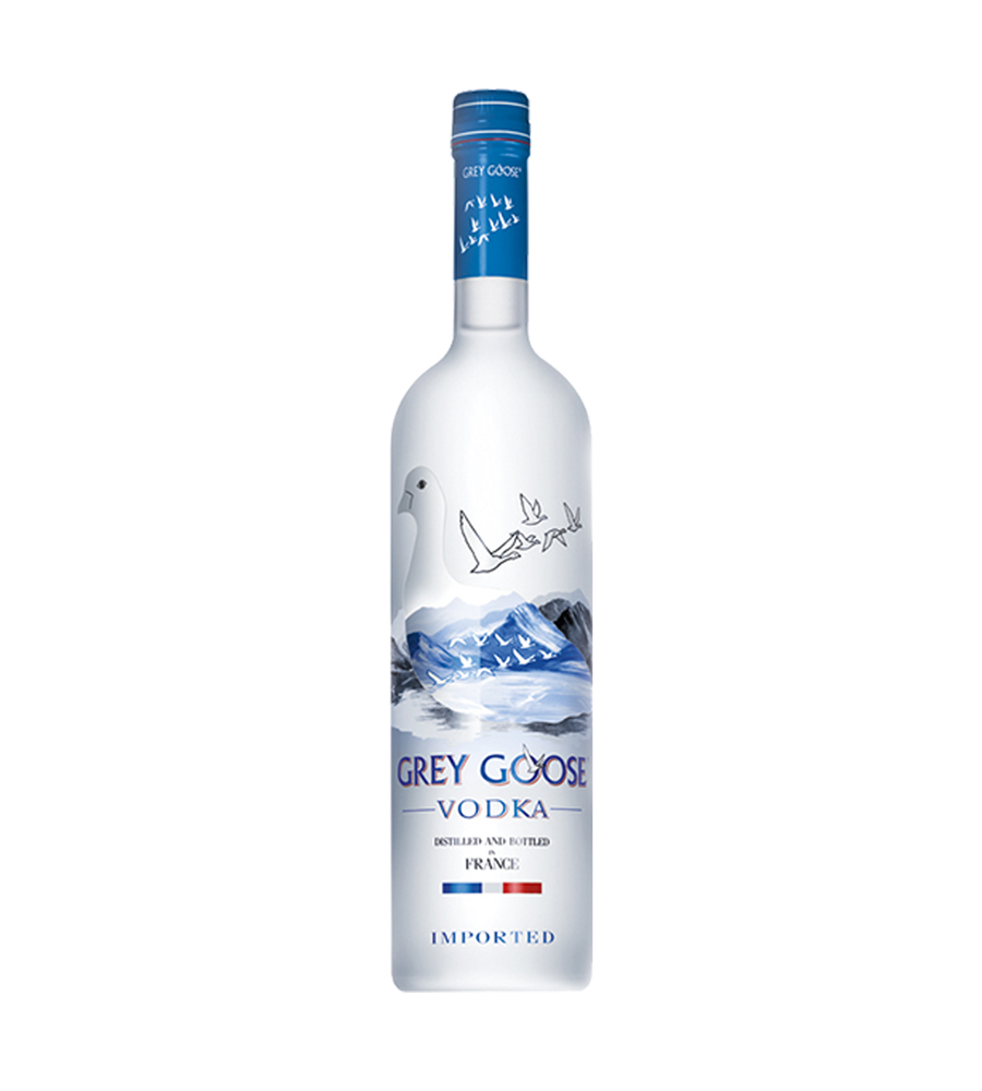 Vodka Grey Goose 70cl