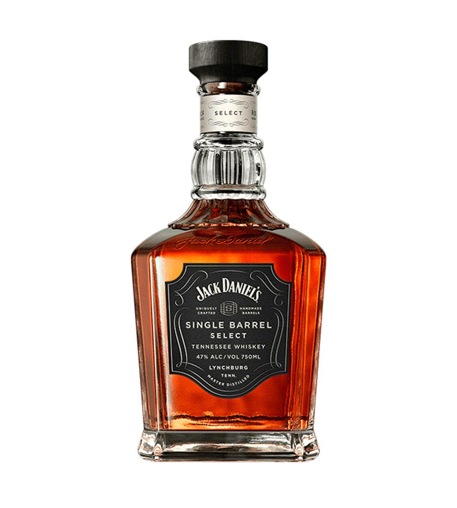Whisky Jack Daniel's Single Barrel Select, 75cl