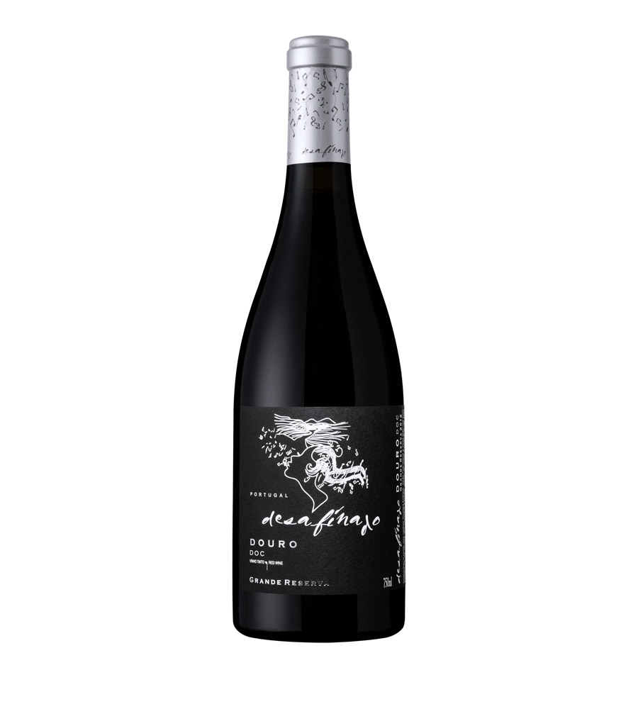 Vinho Tinto Desafinado Grande Reserva 2012, 75cl Douro
