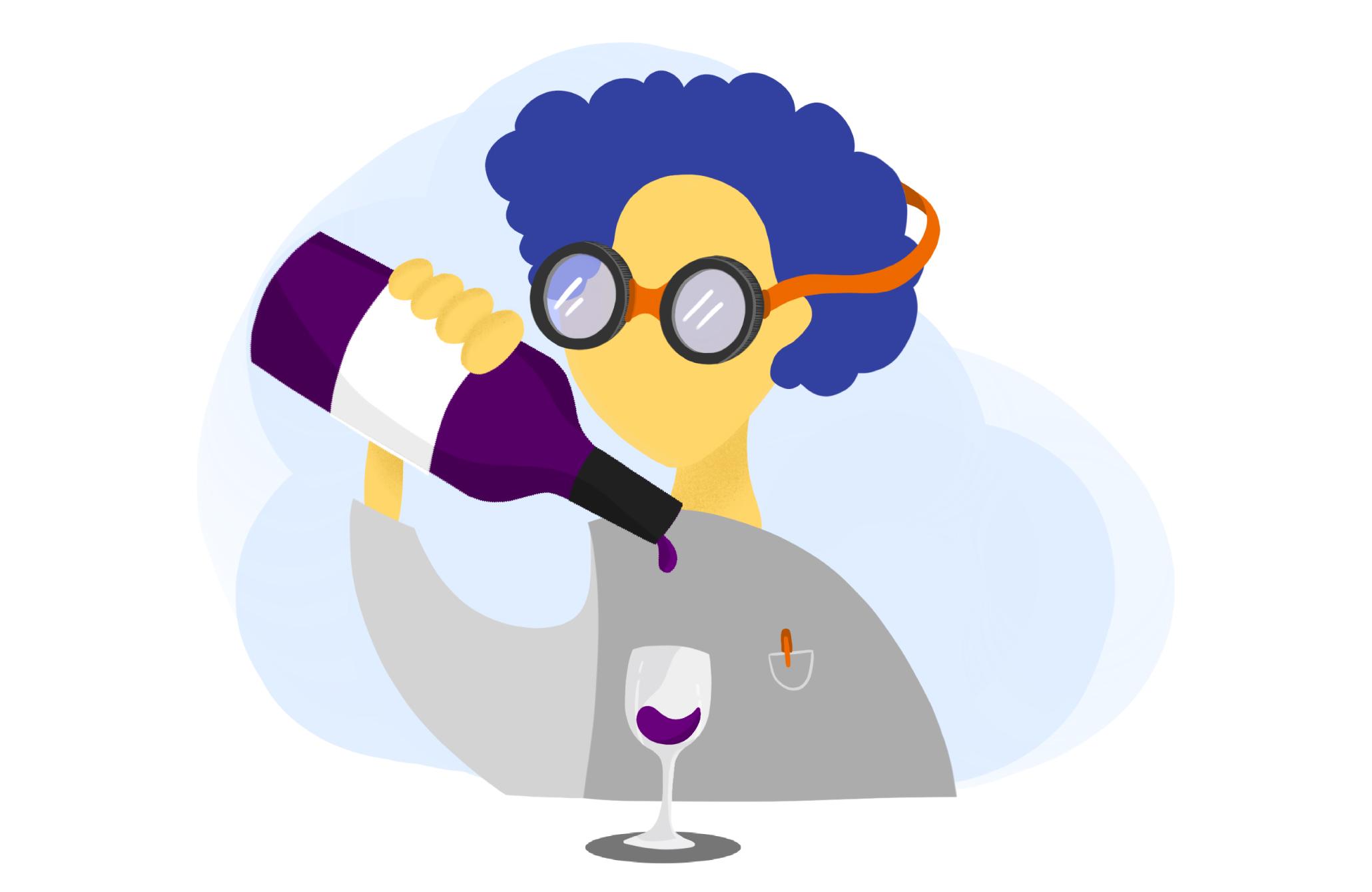 Aquele Vinho para aquela pessoa