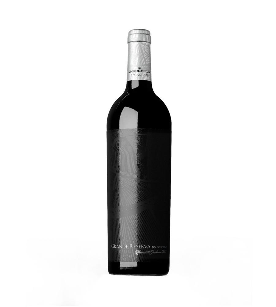 Vinho Tinto Churchill's Estates Grande Reserva 2012, 75cl