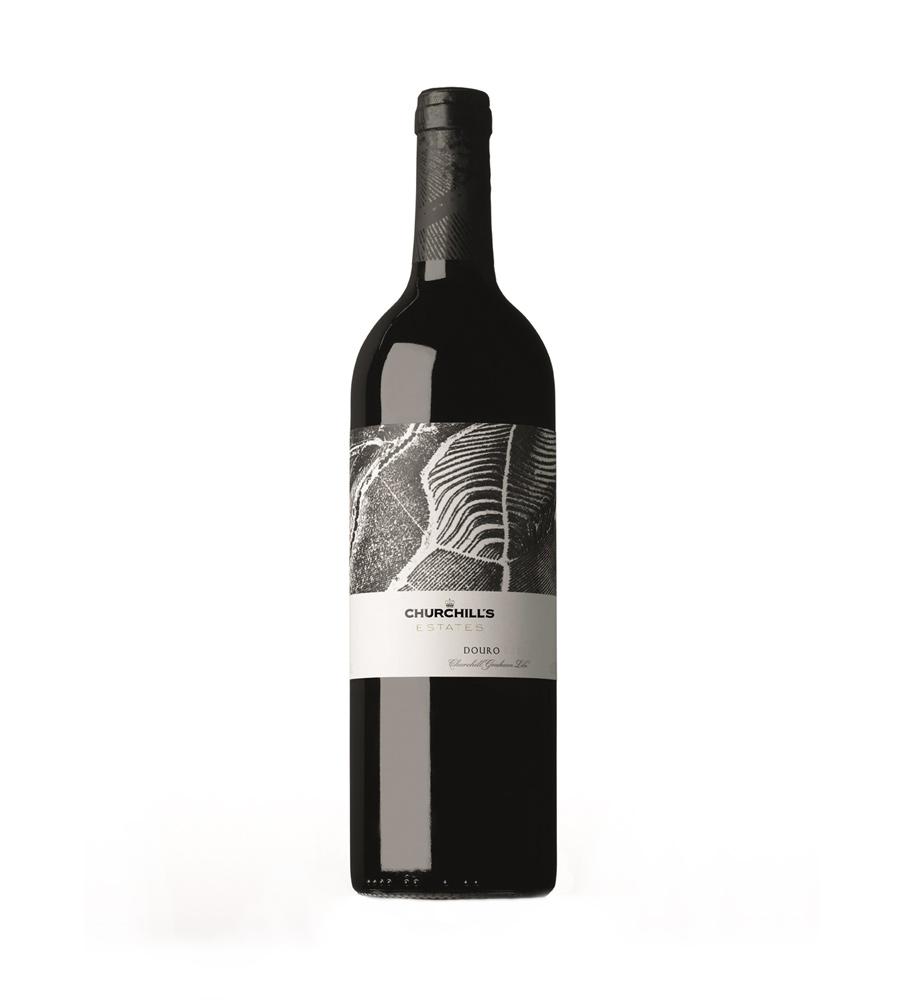 Vinho Tinto Churchill's Estates 2015, 75cl Douro