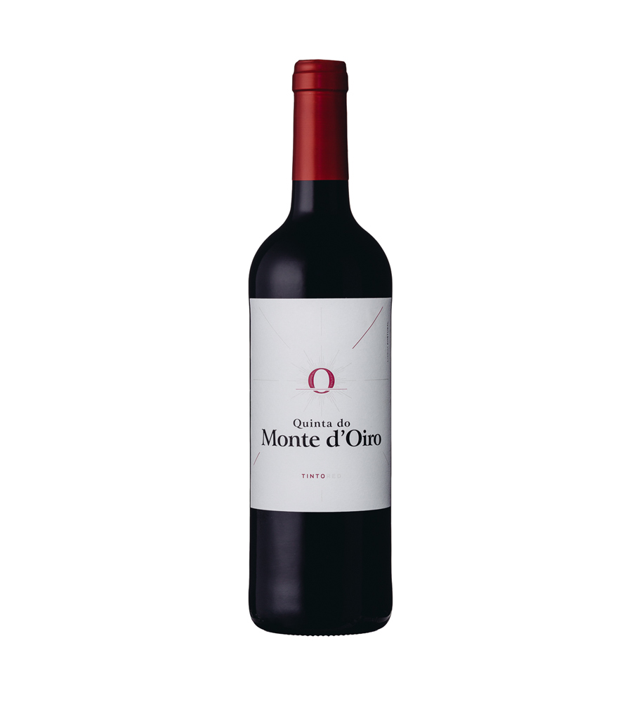 Vinho Tinto Quinta do Monte D'Oiro 2016, 75cl Lisboa