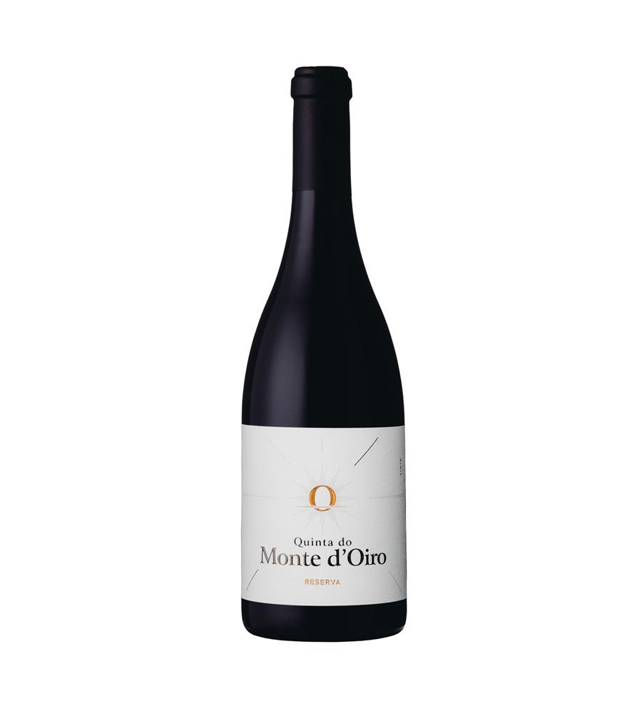 Vinho Tinto Quinta do Monte D'Oiro Reserva 2015, 75cl Lisboa