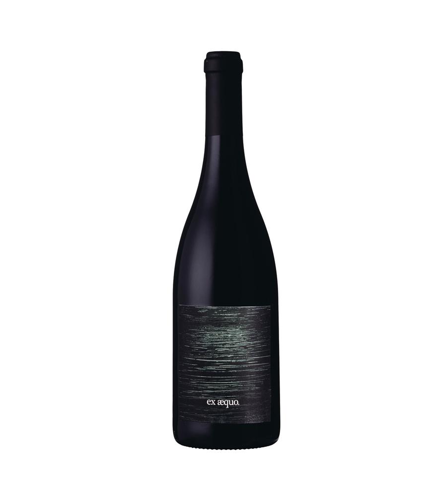 Vinho Tinto Quinta do Monte d'Oiro Ex-Aequo 2015, 75cl Lisboa