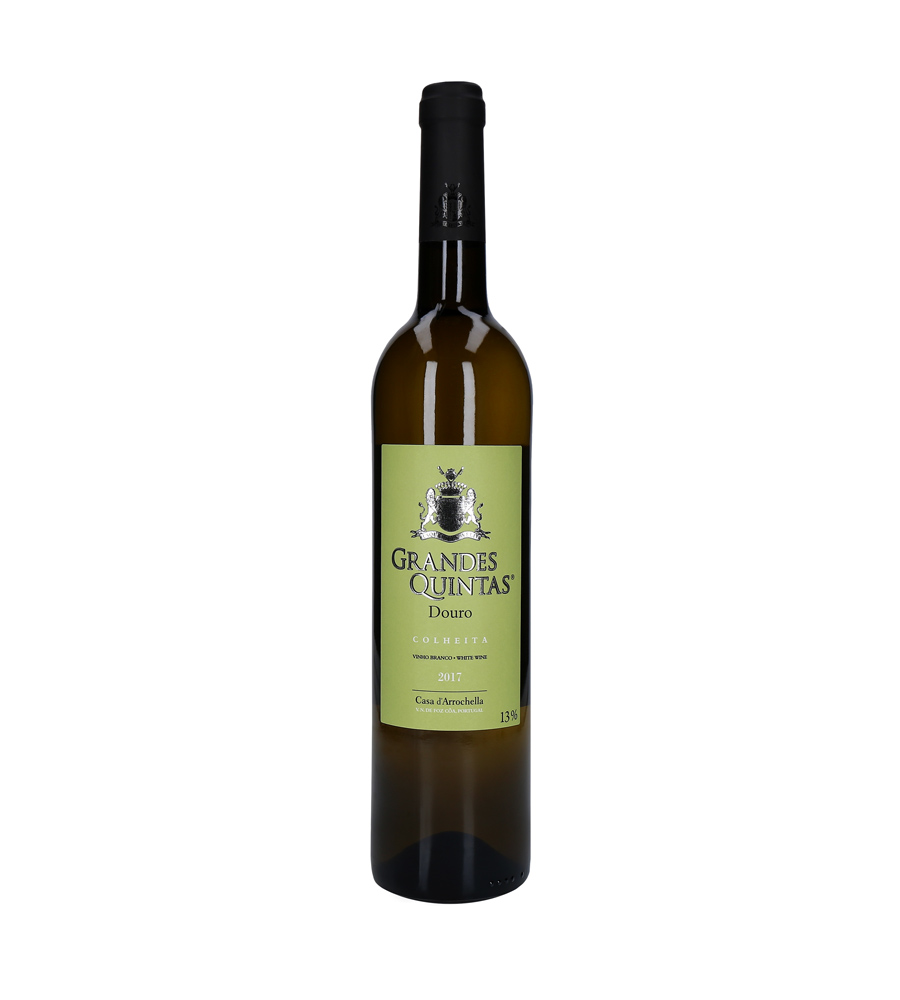 Vinho Branco Grandes Quintas Colheita 2018, 75cl Douro