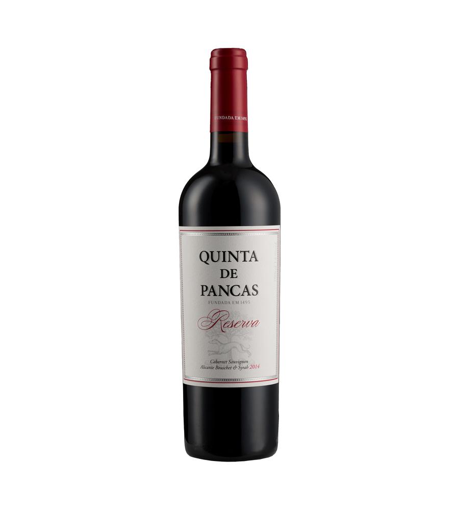 Vinho Tinto Quinta de Pancas Reserva 2016, 75cl Lisboa