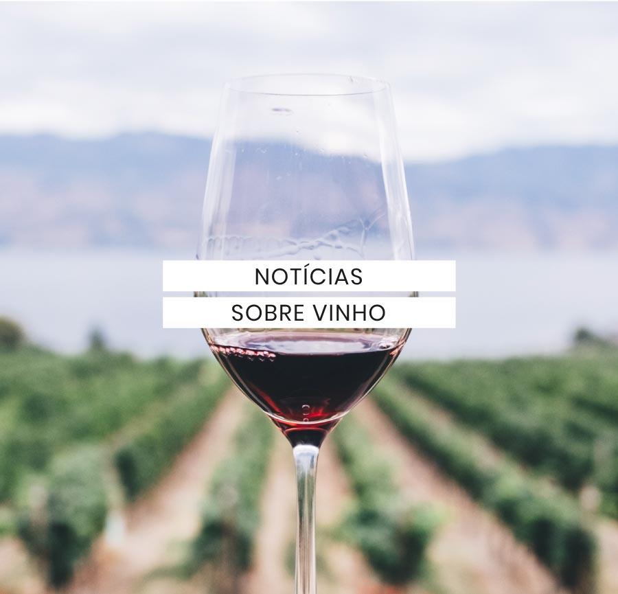Notícias sobre vinho