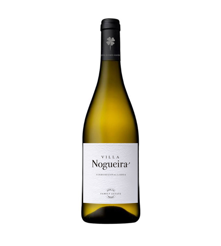 Vinho Branco Villa Nogueira Harvest 2016, 75cl Lisboa