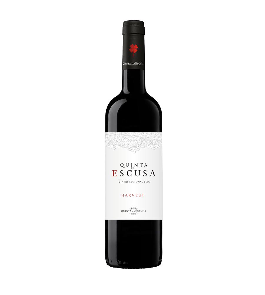 Vinho Tinto Quinta da Escusa Harvest 2016, 75cl Tejo