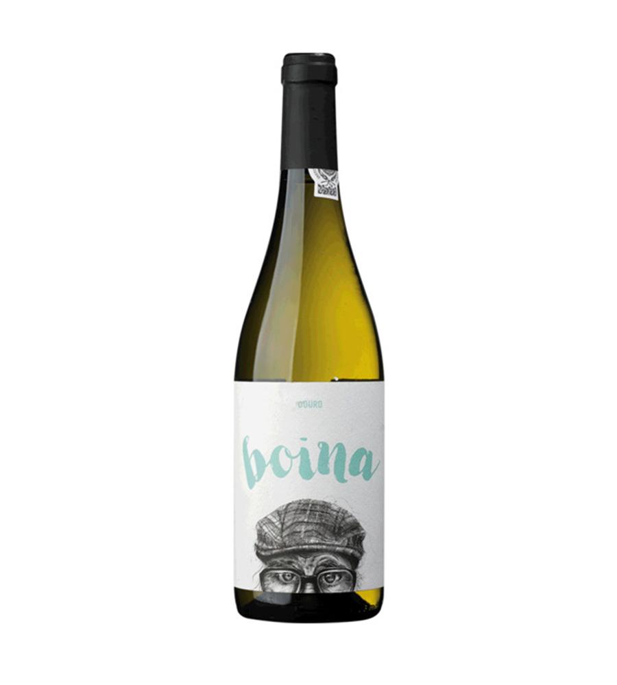 Vinho Branco Boina 2017, 75cl Douro