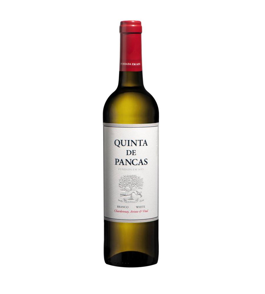 Vinho Branco Quinta de Pancas 2017, 75cl Regional Lisboa