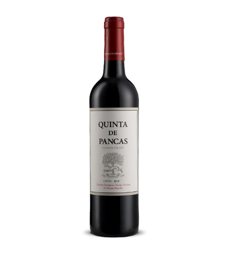 Vinho Tinto Quinta de Pancas 2017, 75cl Regional Lisboa