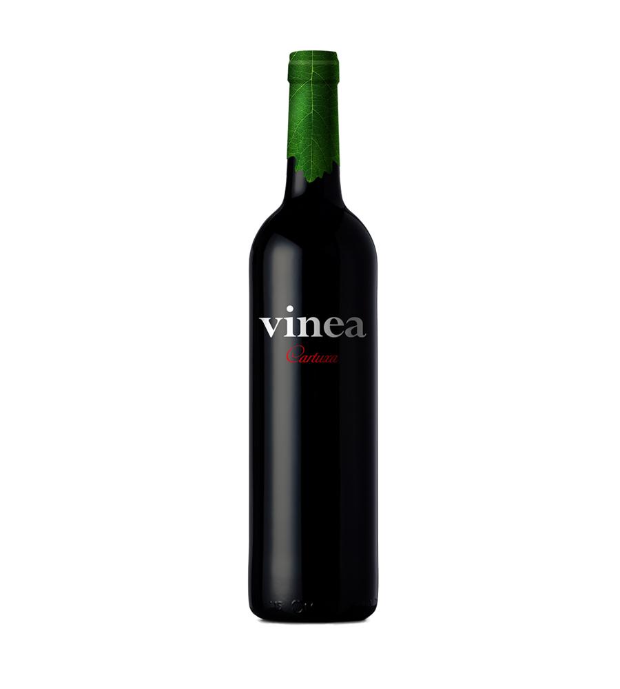 Vinho Tinto Vinea Cartuxa 2017, 75cl Regional Alentejano