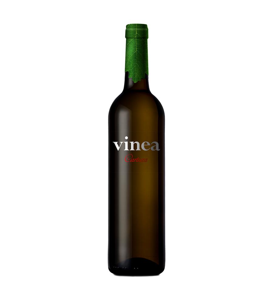 Vinho Branco Vinea Cartuxa 2019, 75cl Regional Alentejano