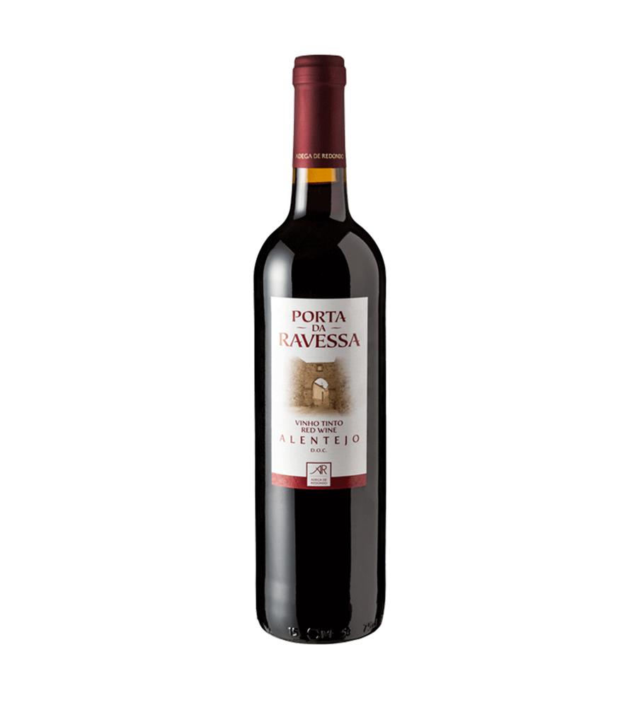 Vinho Tinto Porta da Ravessa 2018, 75cl Alentejo DOC