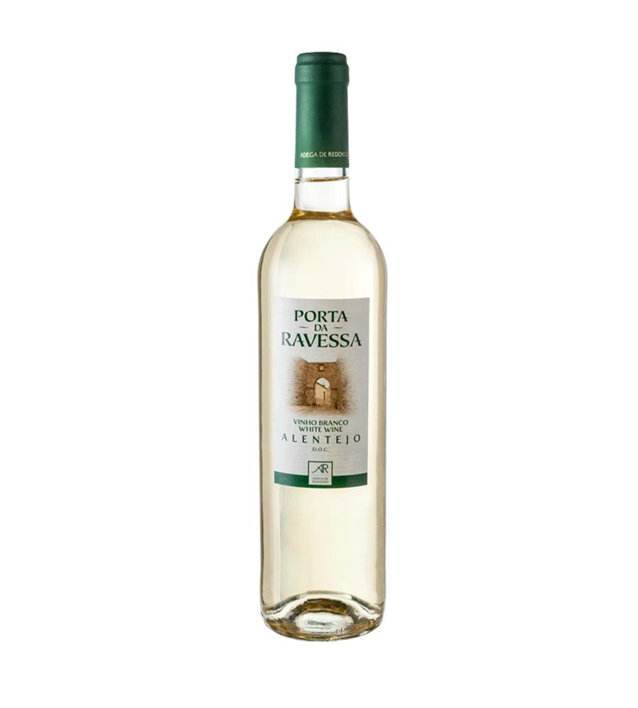 Vinho Branco Porta da Ravessa 2017, 75cl Alentejo DOC