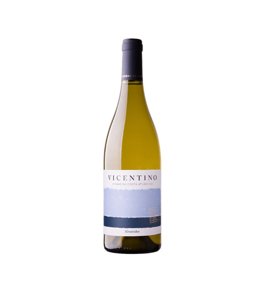 Vinho Branco Vicentino Alvarinho 2018, 75cl Alentejo