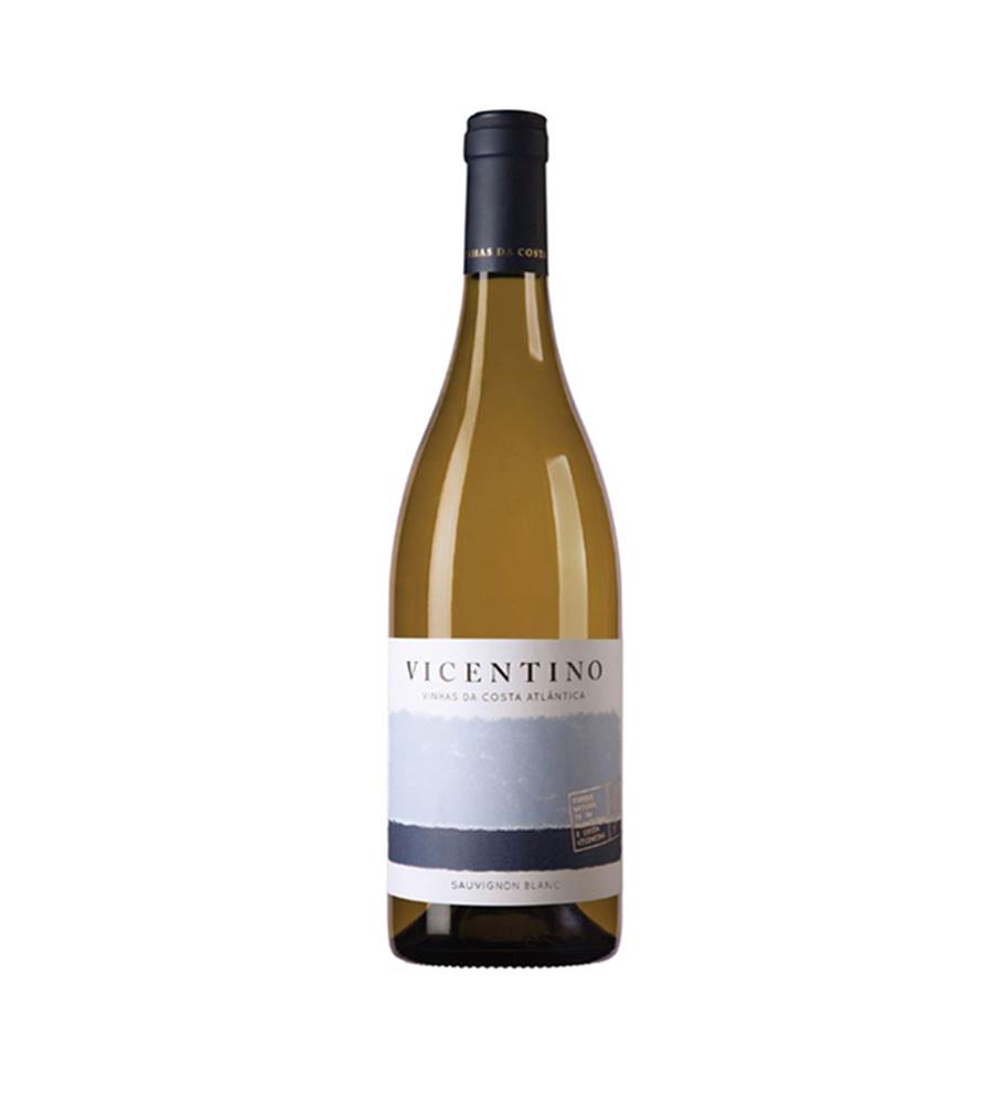 Vinho Branco Vicentino Sauvignon Blanc 2018, 75cl Alentejo