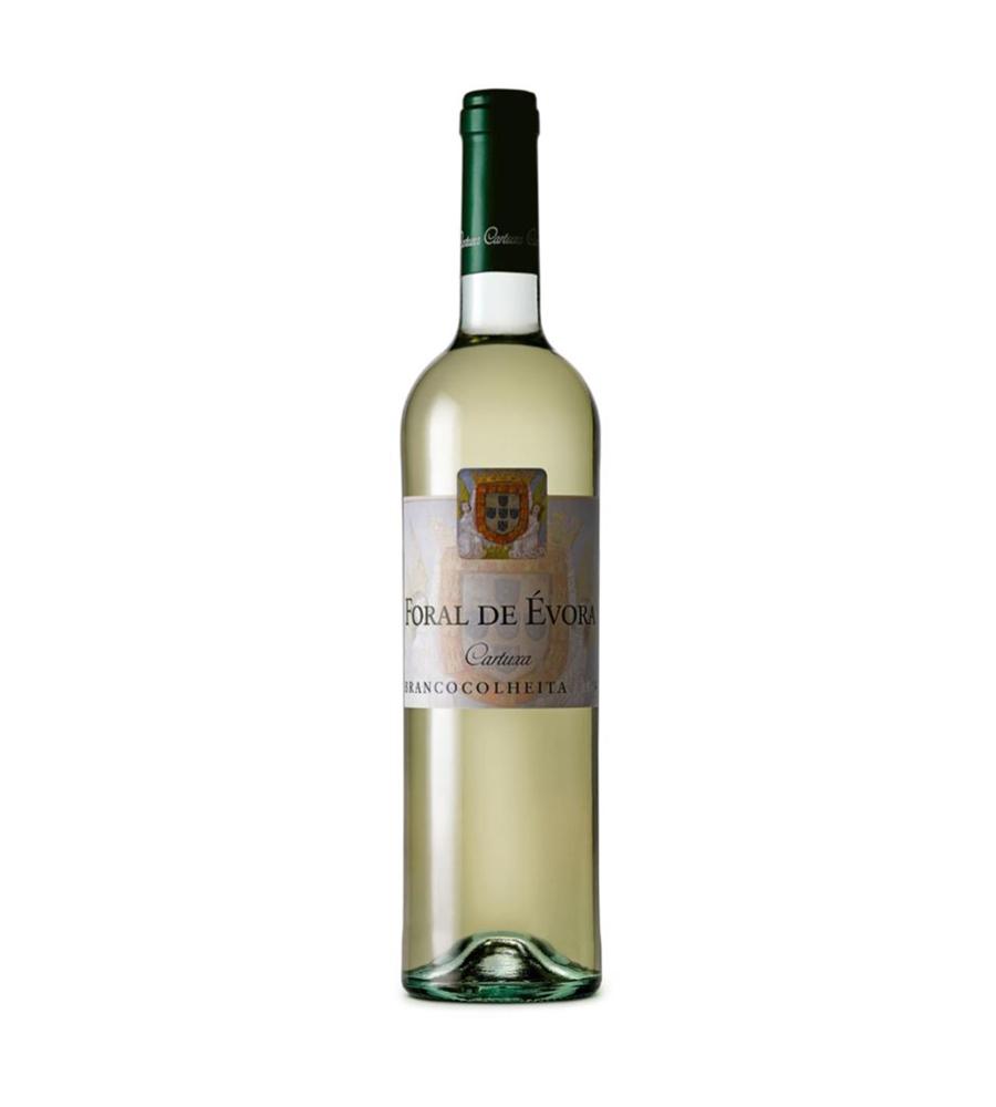 Vinho Branco Cartuxa Foral de Évora Colheita 2018, 75cl Alentejo DOC