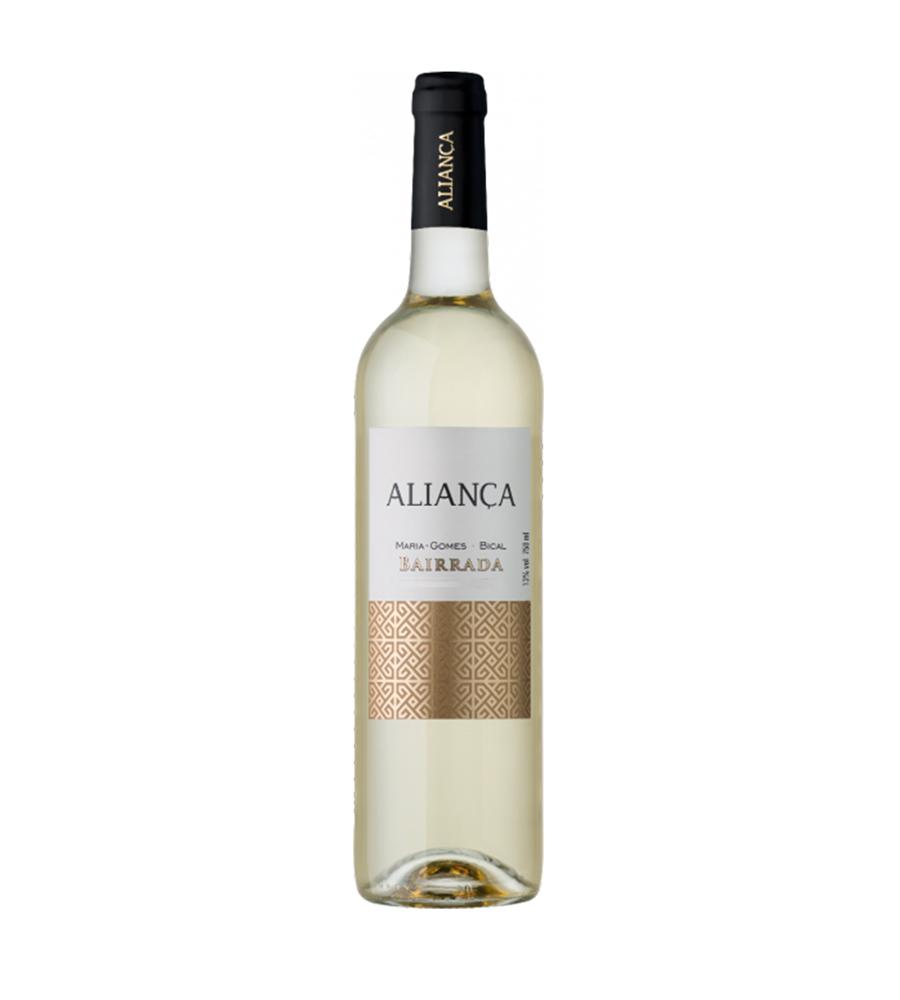 Vinho Branco Aliança Reserva 2017, 75cl Bairrada DOC