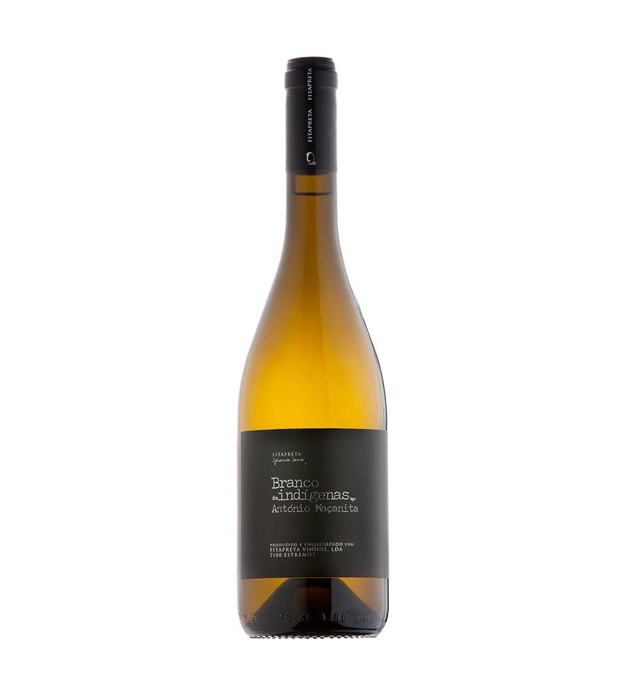 Vinho Branco Branco de Indígenas 2017, 75cl Alentejo