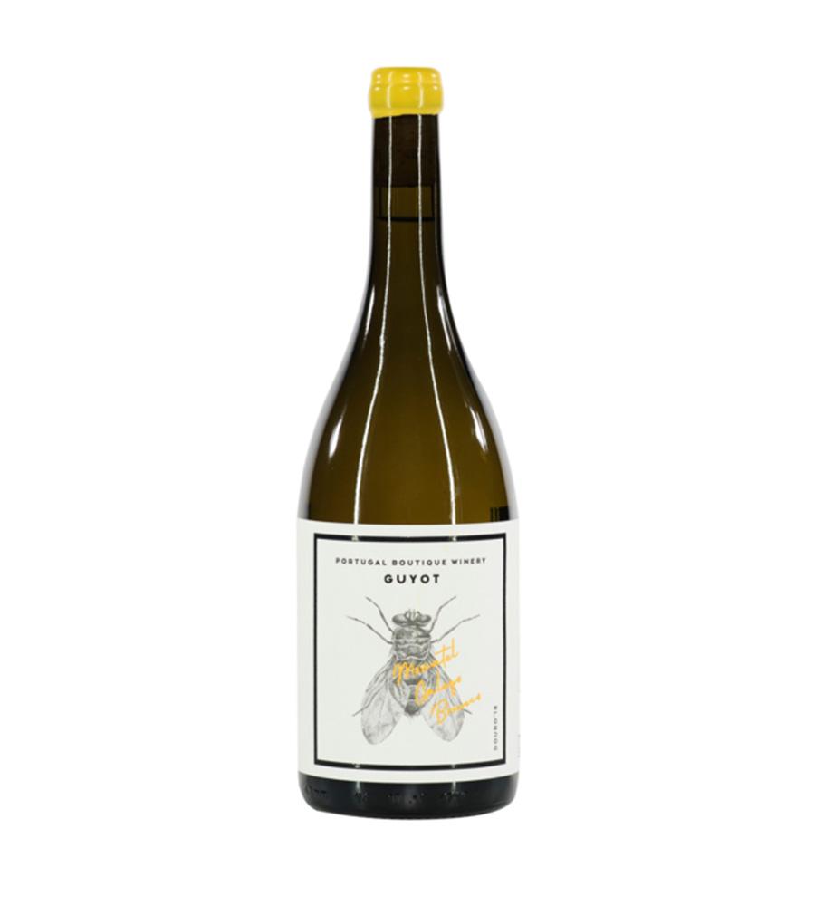 Vinho Branco Guyot Moscatel Galego 2018, 75cl Douro DOC