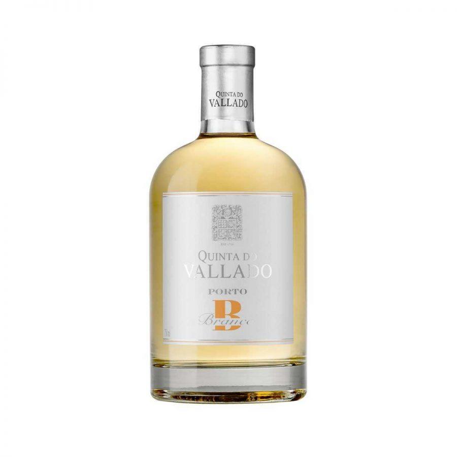 Vinho do Porto Quinta do Vallado Branco, 75cl Douro