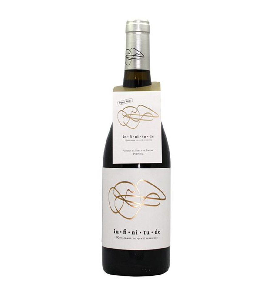 Vinho Tinto Infinitude Pinot Noir 2015, 75cl Lisboa