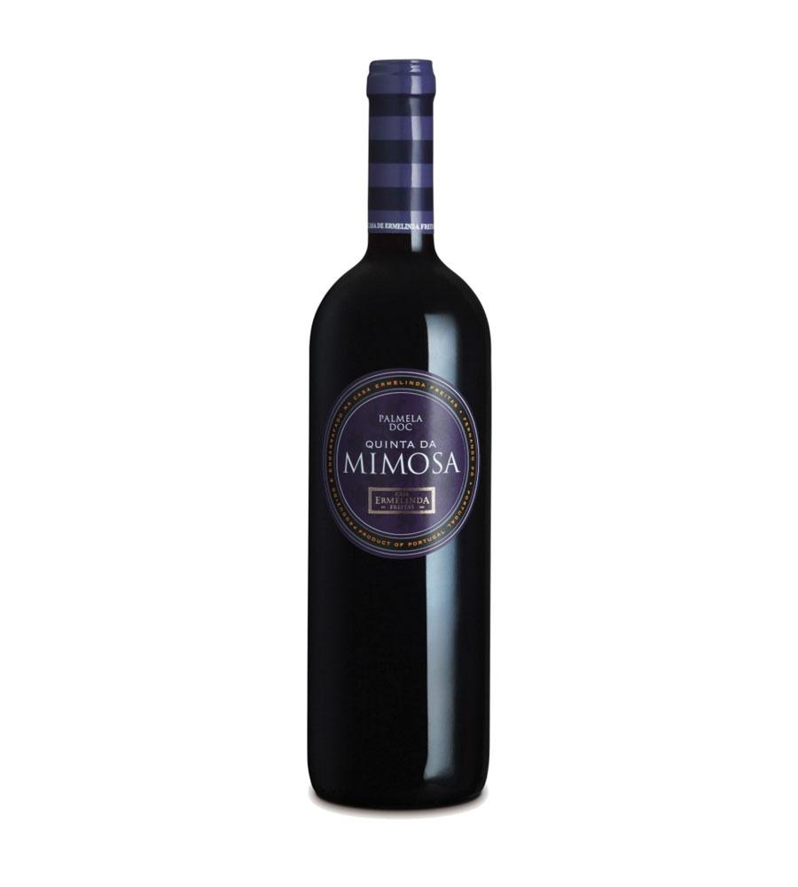 Vinho Tinto Quinta da Mimosa 2015, 75cl Península de Setúbal