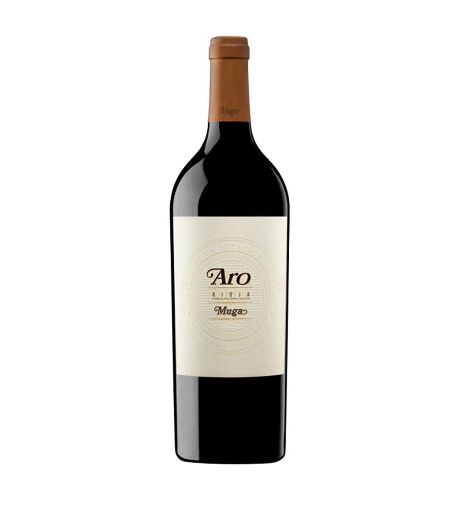Vinho Tinto Muga Aro 2015, 75cl Rioja