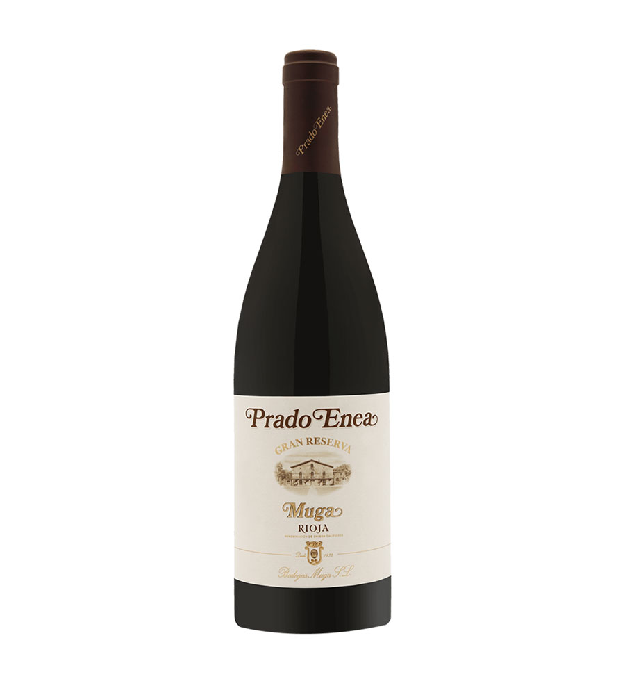 Vinho Tinto Prado Enea Gran Reserva 2011, 75cl Rioja
