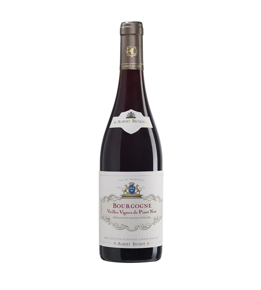Vinho Tinto Albert Bichot Vieilles Vignes 2016, 75cl Borgonha