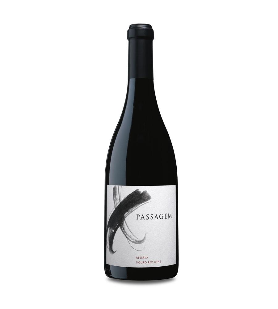 Vinho Tinto Passagem Reserva 2017, 75cl Douro