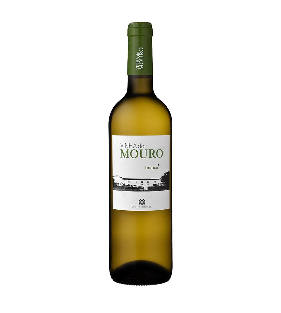 Vinho Branco Vinha do Mouro 2018, 75cl Alentejo
