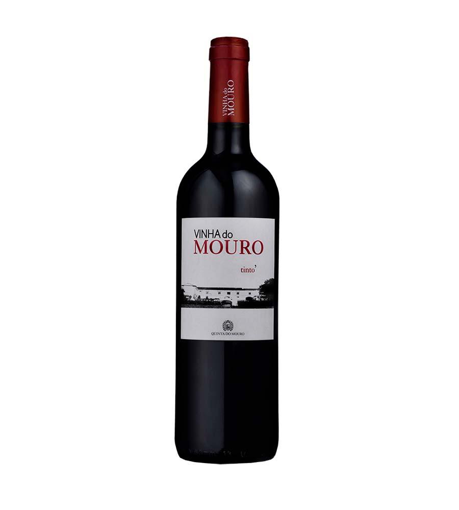 Vinho Tinto Vinha do Mouro 2016, 75cl Alentejo