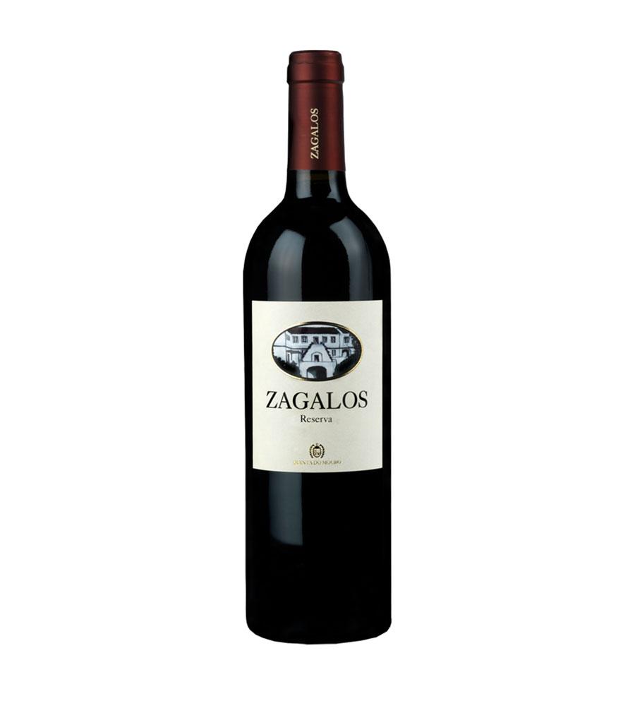 Vinho Tinto Zagalos Reserva 2014, 75cl Alentejo
