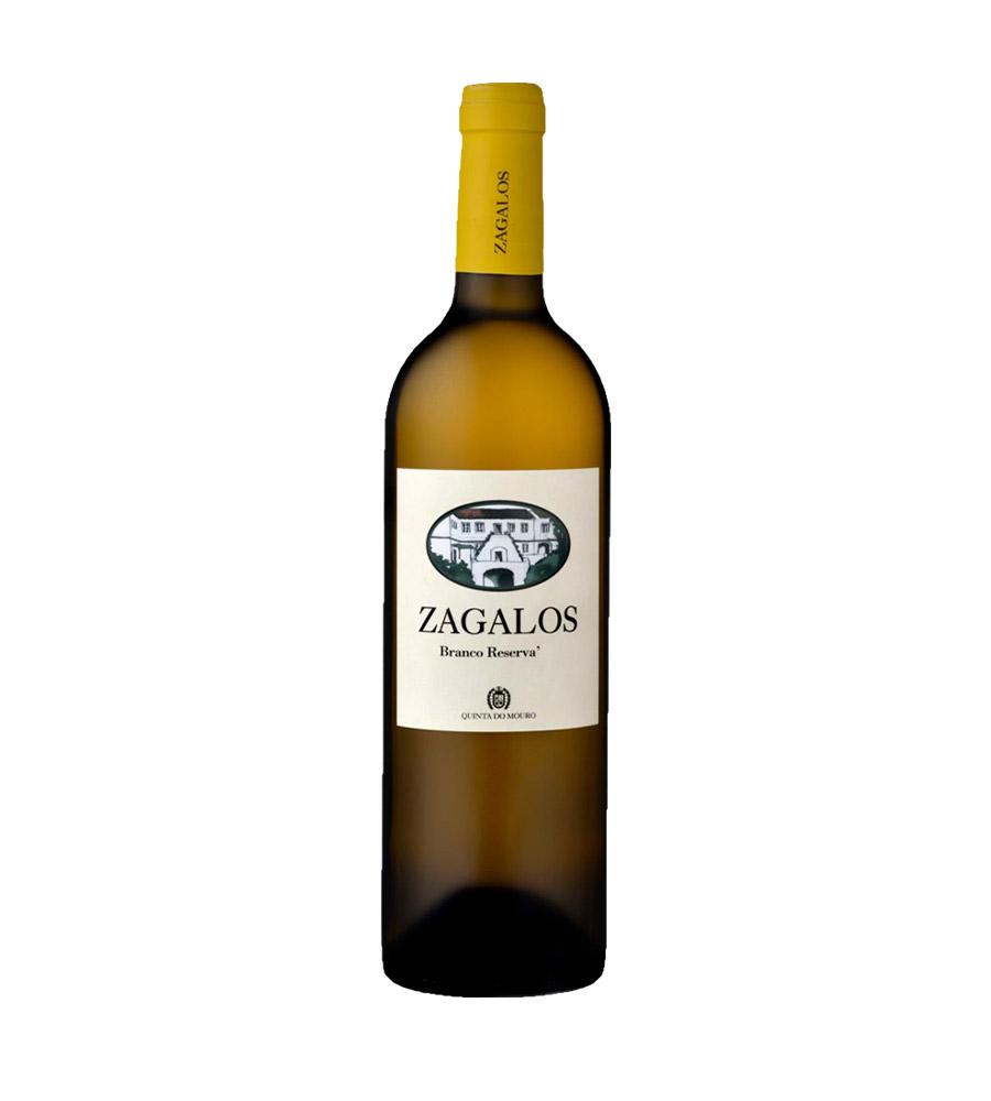 Vinho Branco Zagalos Reserva 2017, 75cl Alentejo